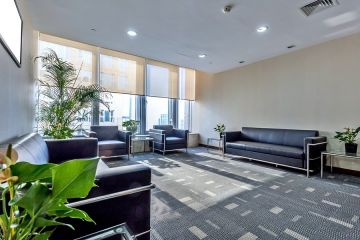 Smart Clean Building Maintenance, Inc. Commercial Cleaning in Fremont