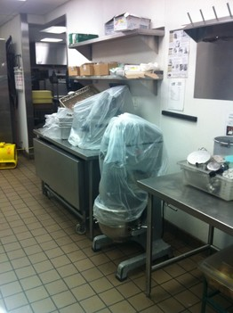 Restaurant Cleaning Services Brentwood, CA