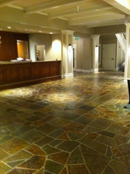 Floor Cleaning Services Brentwood, CA