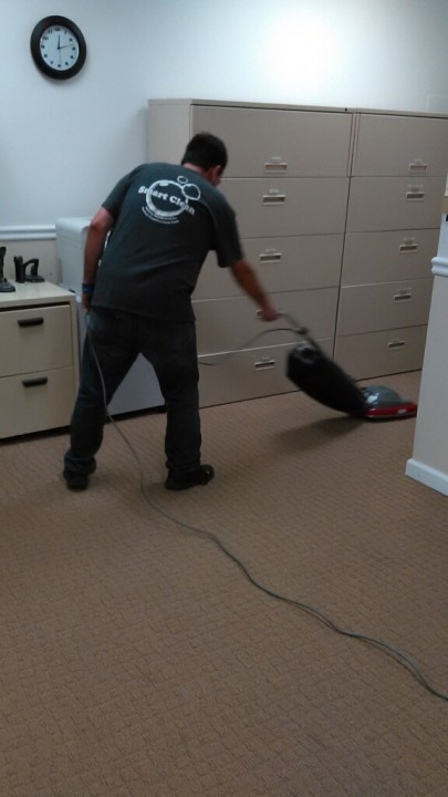 Janitorial Service by Smart Clean Building Maintenance, Inc. Oakley, CA